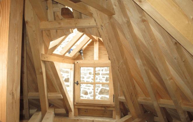 GAUBERT BAZANTE Charpente Amenagement Interieur Img 26