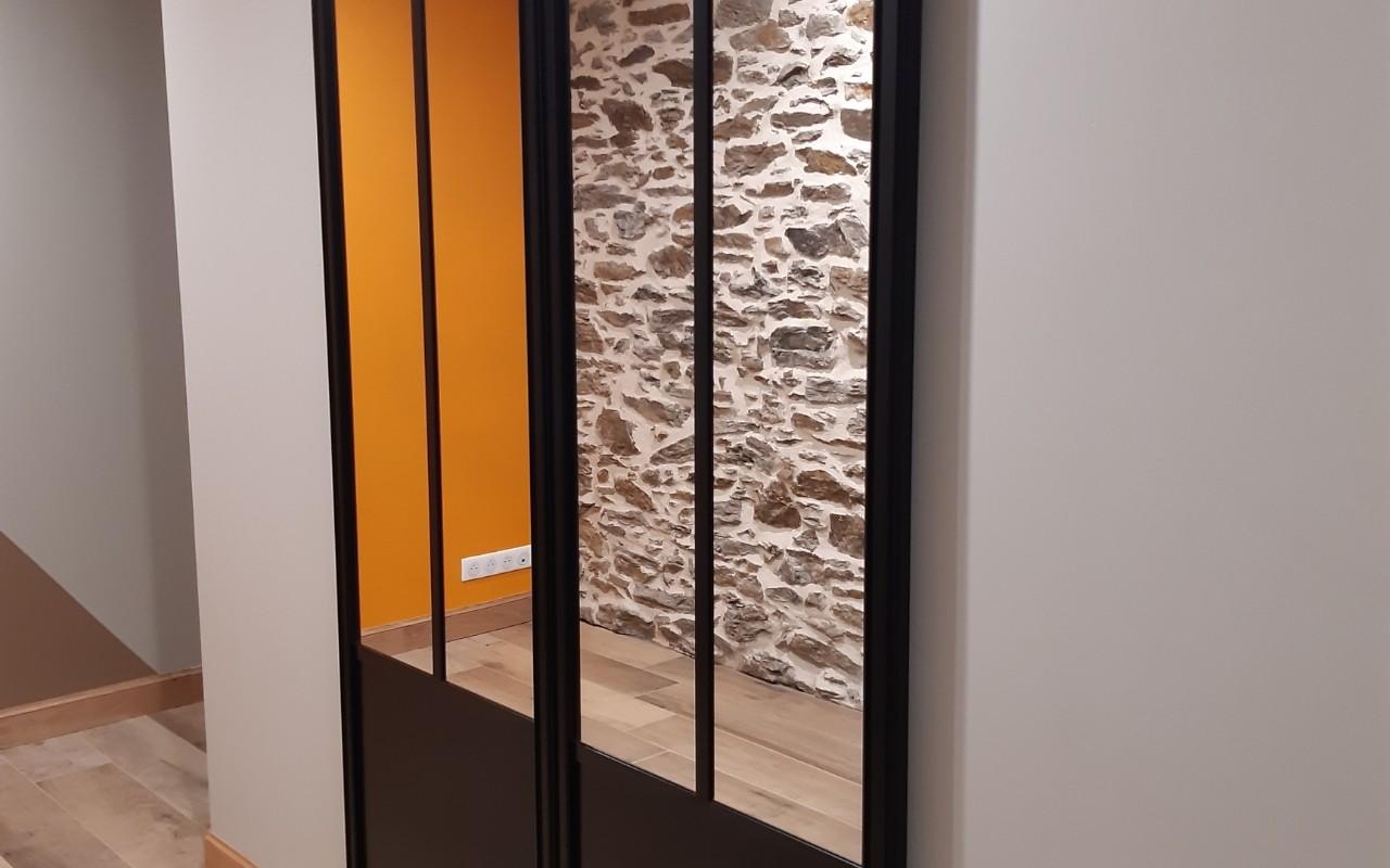 GAUBERT BAZANTE Charpente Amenagement Interieur Menuiserie Interieur Et Exterieur – 1