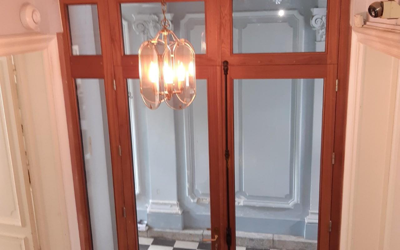 GAUBERT BAZANTE Charpente Amenagement Interieur Menuiserie Interieur Et Exterieur – 2