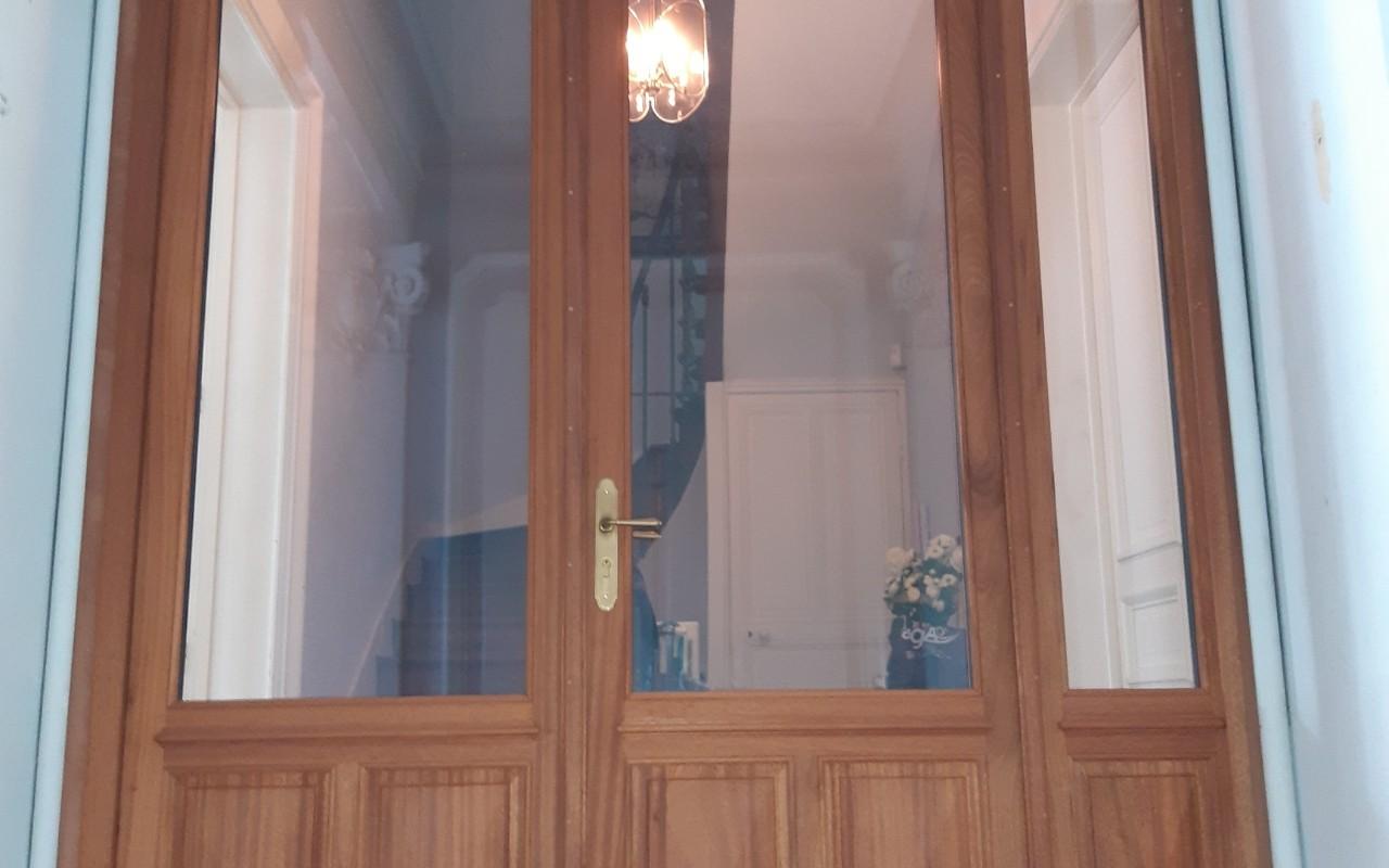 GAUBERT BAZANTE Charpente Amenagement Interieur Menuiserie Interieur Et Exterieur – 3