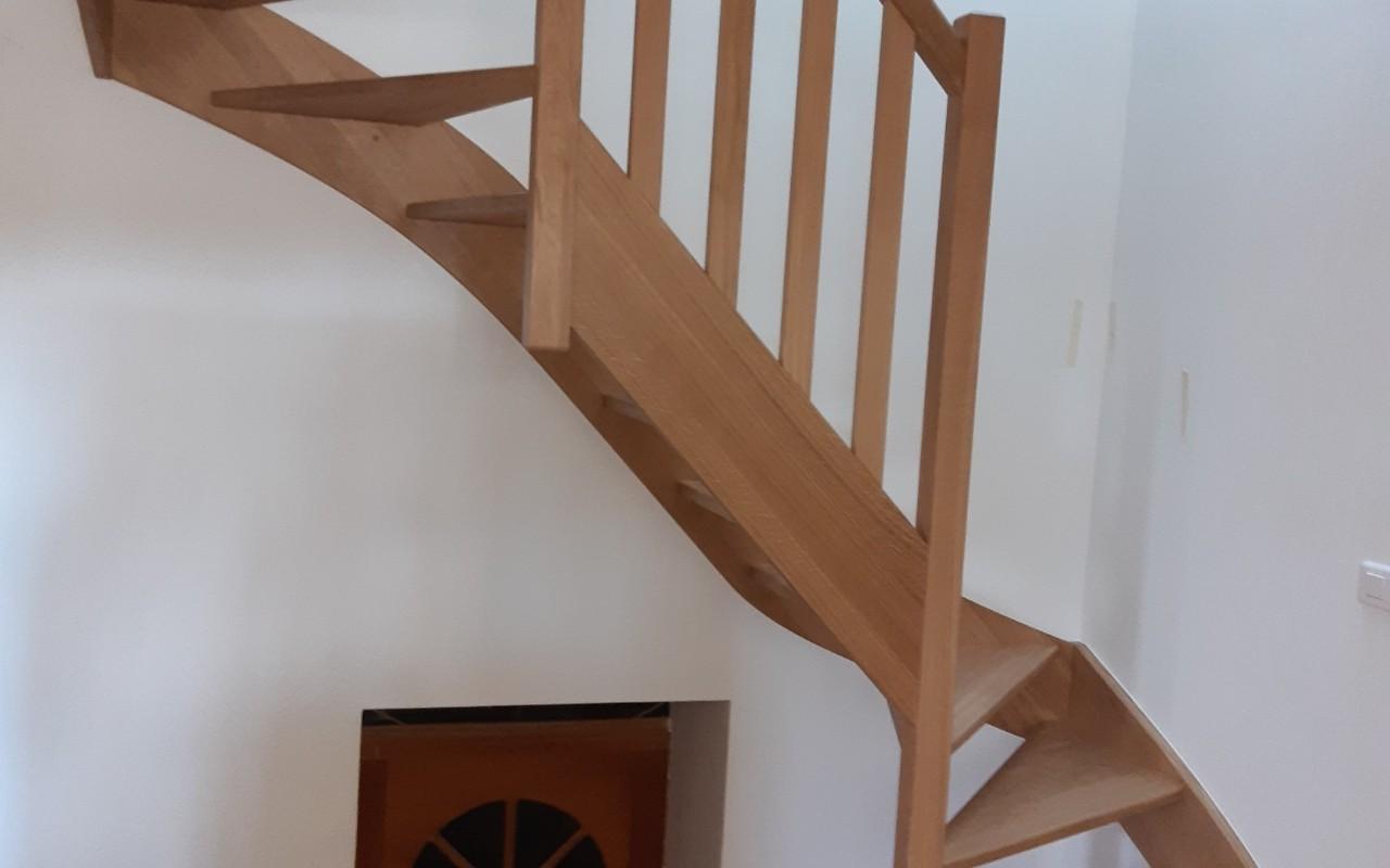 GAUBERT BAZANTE Charpente Amenagement Interieur Menuiserie Interieur Et Exterieur – 5