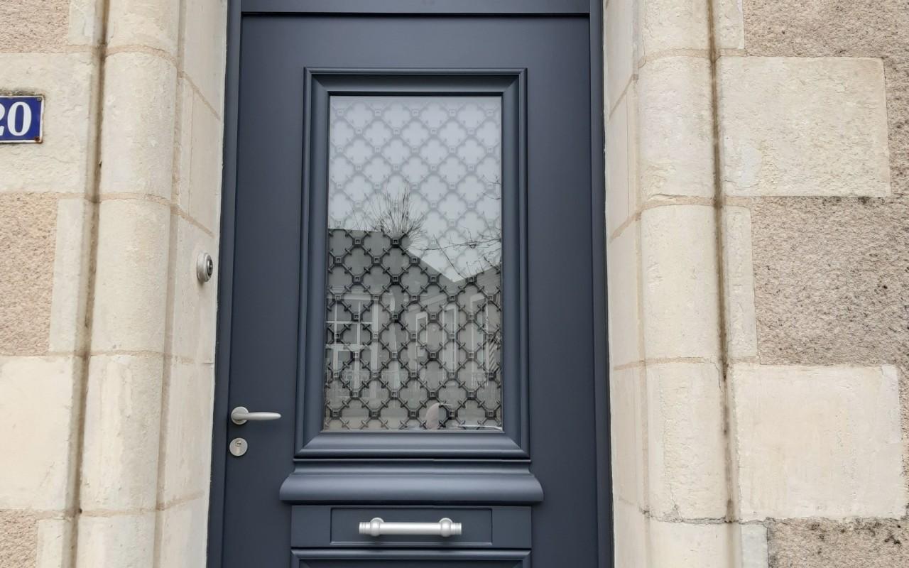 GAUBERT BAZANTE Charpente Amenagement Interieur Menuiserie Interieur Et Exterieur – 9